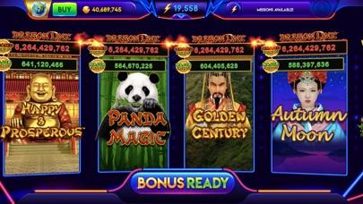 Lightning Link Casino Slots iphone screenshot 2