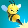Murder Hornet! delete, cancel