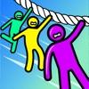 Rope Rescue! - Unique Puzzle negative reviews, comments