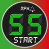Product details of Speedometer 55 GPS Speed & HUD