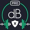 Product details of Decibel X PRO: dBA Noise Meter