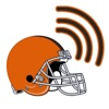 Product details of Cleveland Football - Radio, Scores & Schedule