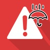 Product details of NOAA Weather Alerts & Hi-Def Radar Severe Push
