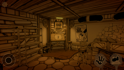 How to cancel & delete Bendy and the Ink Machine 1
