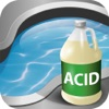 Pool Acid Dose Calc alternatives