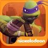 Product details of Teenage Mutant Ninja Turtles: Rooftop Run