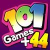 101-in-1 Games ! delete, cancel