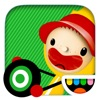 Toca Cars contact information