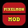 PIXELMON MOD - Pixelmon Mod Guide and Pokedex with installation instructions for Minecraft PC Edition alternatives