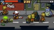 Zombieville USA 2 iphone screenshot 4