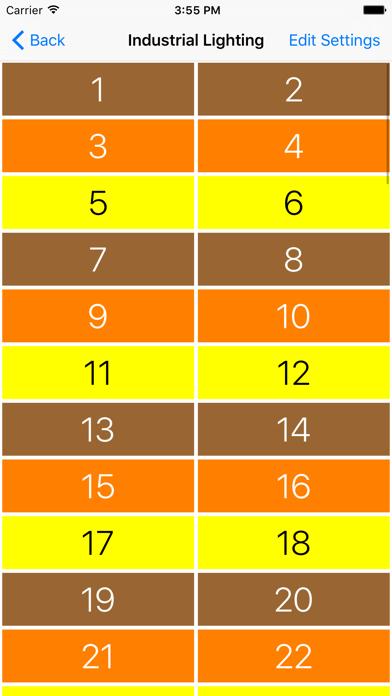 How to cancel & delete Circuit Colors 1