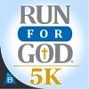 Product details of Run for God 5K Challenge