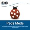 Product details of EMRA Peds Meds