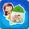 Product details of Smart Cookie Math Addition & Subtraction Game!