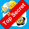 Secret Smileys for Skype - Hidden Emoticons for Skype Chat - Emoji contact