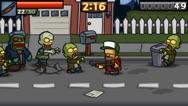 Zombieville USA 2 iphone screenshot 1