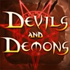 Devils & Demons - Arena Wars Premium delete, cancel