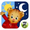 Product details of Daniel Tiger's Day & Night