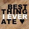 Best Thing Ever TV: Unofficial Guide to Best Thing I Ever Ate alternatives