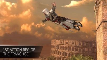 Assassin's Creed Identity iphone screenshot 2