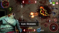 SAS: Zombie Assault 4 iphone screenshot 4