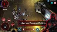 SAS: Zombie Assault 4 iphone screenshot 1