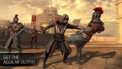 Assassin's Creed Identity iphone screenshot 1
