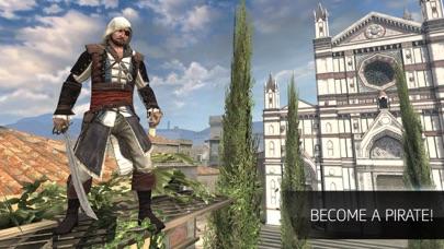 Assassin's Creed Identity iphone screenshot 4