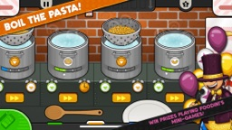 How to cancel & delete Papa's Pastaria To Go! 1