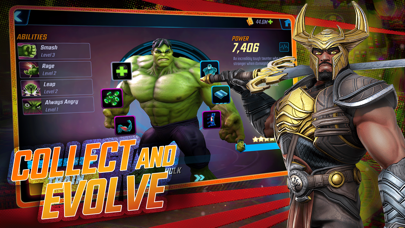 How to cancel & delete MARVEL Strike Force: Squad RPG 1