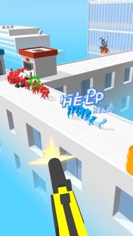 Z Escape iphone screenshot 1