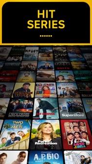 Peacock TV: Stream TV & Movies iphone screenshot 2