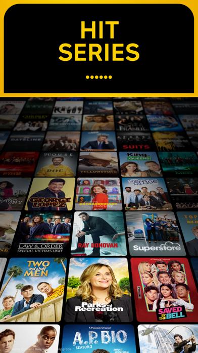 How to cancel & delete Peacock TV: Stream TV & Movies 3