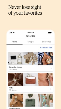 How to cancel & delete Etsy: Custom & Creative Goods 1