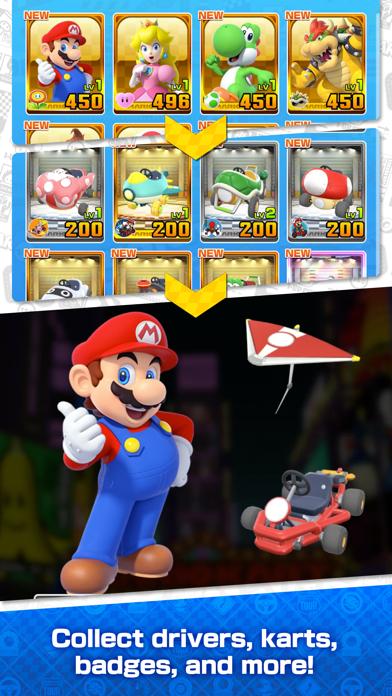 How to cancel & delete Mario Kart Tour 1