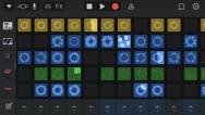 GarageBand iphone screenshot 4