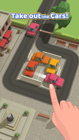 How to cancel & delete Parking Jam 3D 3