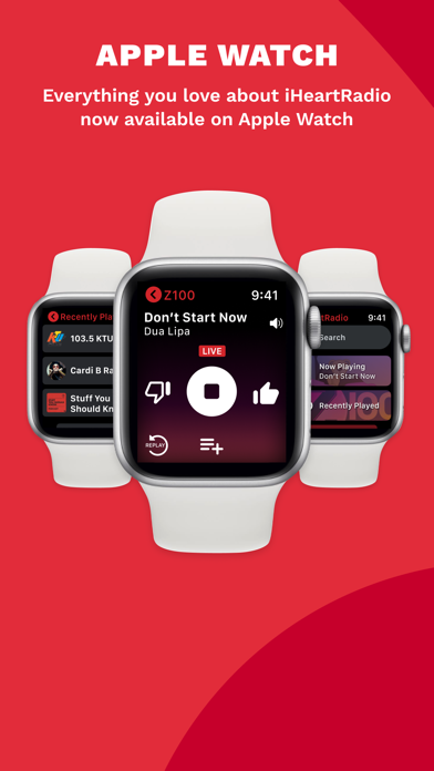 How to cancel & delete IHeart: Radio, Music, Podcasts 0