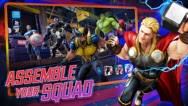 MARVEL Strike Force: Squad RPG iphone screenshot 1