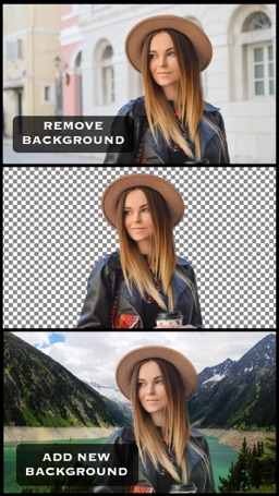 How to cancel & delete Superimpose 3