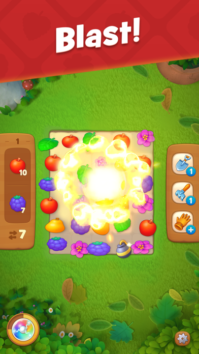 How to cancel & delete Gardenscapes 3