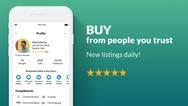 OfferUp - Buy. Sell. Letgo. iphone screenshot 3