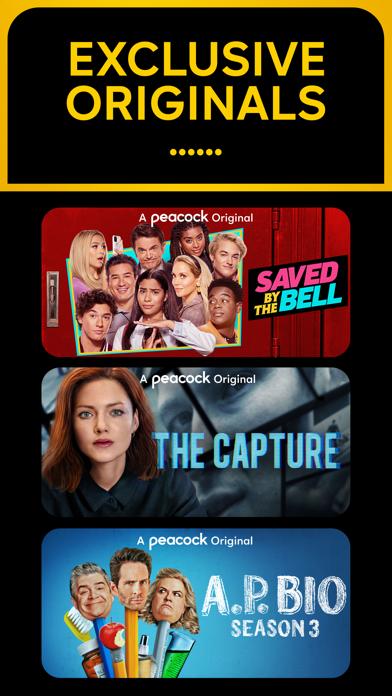 How to cancel & delete Peacock TV: Stream TV & Movies 1