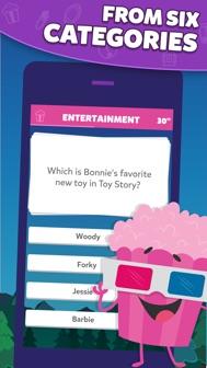 Trivia Crack (No Ads) iphone screenshot 2