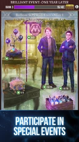 How to cancel & delete Harry Potter: Wizards Unite 2