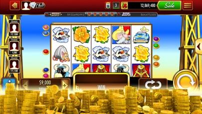 DoubleDown™- Casino Slots Game iphone screenshot 3