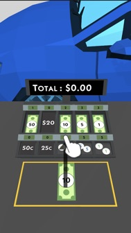 Gas Station Inc. iphone screenshot 3