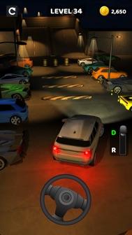 Real Drive 3D iphone screenshot 4
