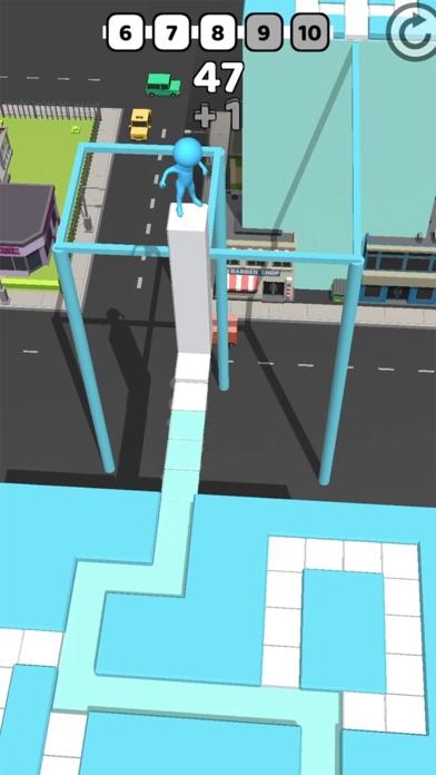 Stacky Dash iphone screenshot 3