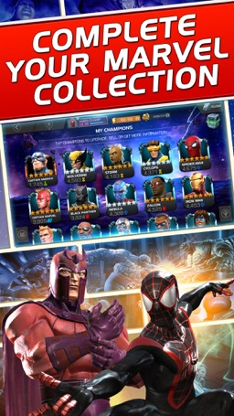 How to cancel & delete Marvel Contest of Champions 3
